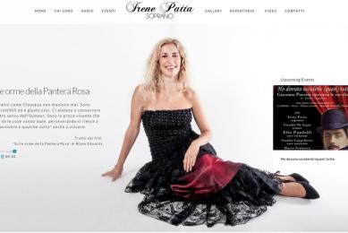 irene patta sito web