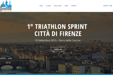 triathlon firenze